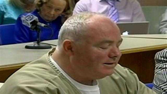 Kennedy cousin Michael Skakel denied parole
