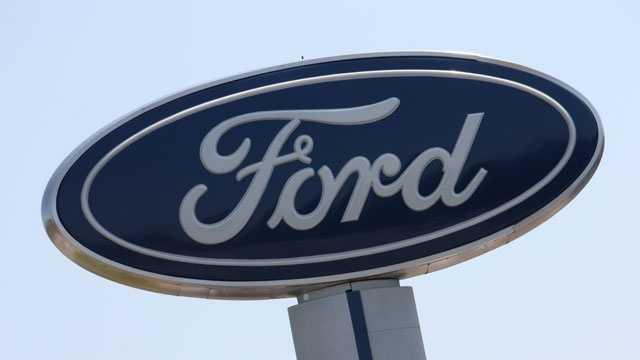 Ford logo 2