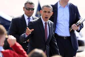 "#2 Republican ""false"" claim about Barack Obama, according to Politifact.com"