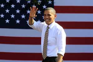 """Obama ended work requirements for welfare -- In August, Mitt Romney's campaign released ads that claimed that under President Barack Obama's welfare plan, """"you wouldn't have to work and wouldn't have to train for a job. They just send you your welfare check."""""""