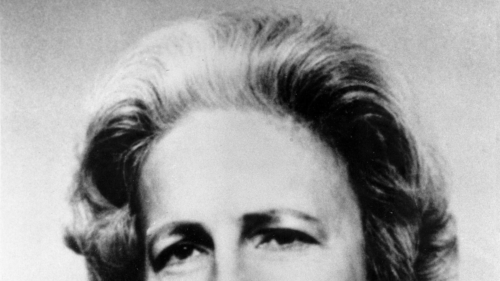 Letitia Baldrige was the White House social secretary during the Kennedy administration who came to be regarded as an authority on etiquette.(February 9, 1926 – October 29, 2012)