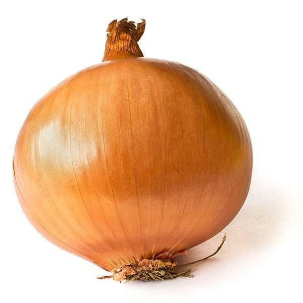 22.) Onions