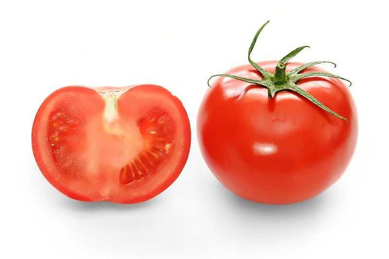13.) Tomatoes