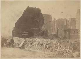 Ruins of Centaur Liniment near City Hall