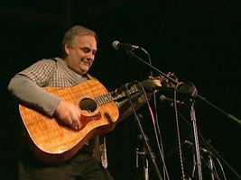 The town also has folk musicians.