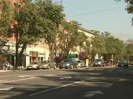 Smithsonian Magazine named Great Barrington the best small town in America.