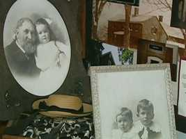 The Great Barrington Historical Society offers a window into the past.