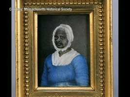 Mum Bett, a slave, sued her owners in Great Barrington court, and won her freedom.