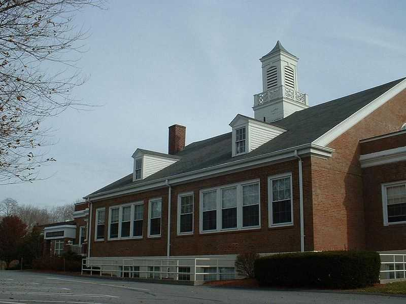 #57. - Mashpee had an SIR of 127.8 in 2004-2008 according to data from the Massachusetts Department of Public Health.