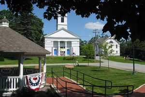 #50. - Oakham had an SIR of 129.9 in 2004-2008 according to data from the Massachusetts Department of Public Health.