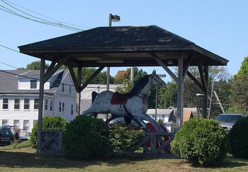 29.) Winchendon. There were 5 rapes or .49 per 1,000 residents.