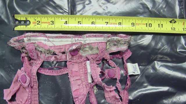 pants found