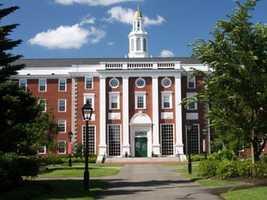Boston men also highly regard women who are educated.