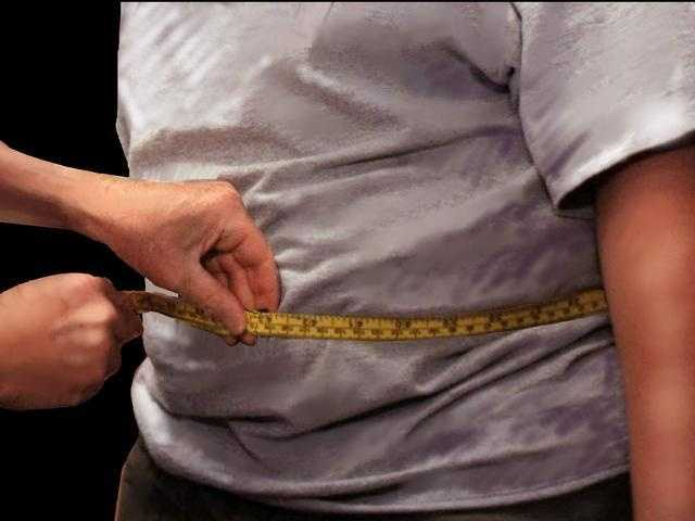 It is widely recognized that being overweight or obese disproportionately affect lower-income individuals.