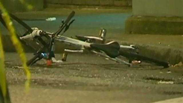 Police: MBTA bus hits, kills BU student on bike