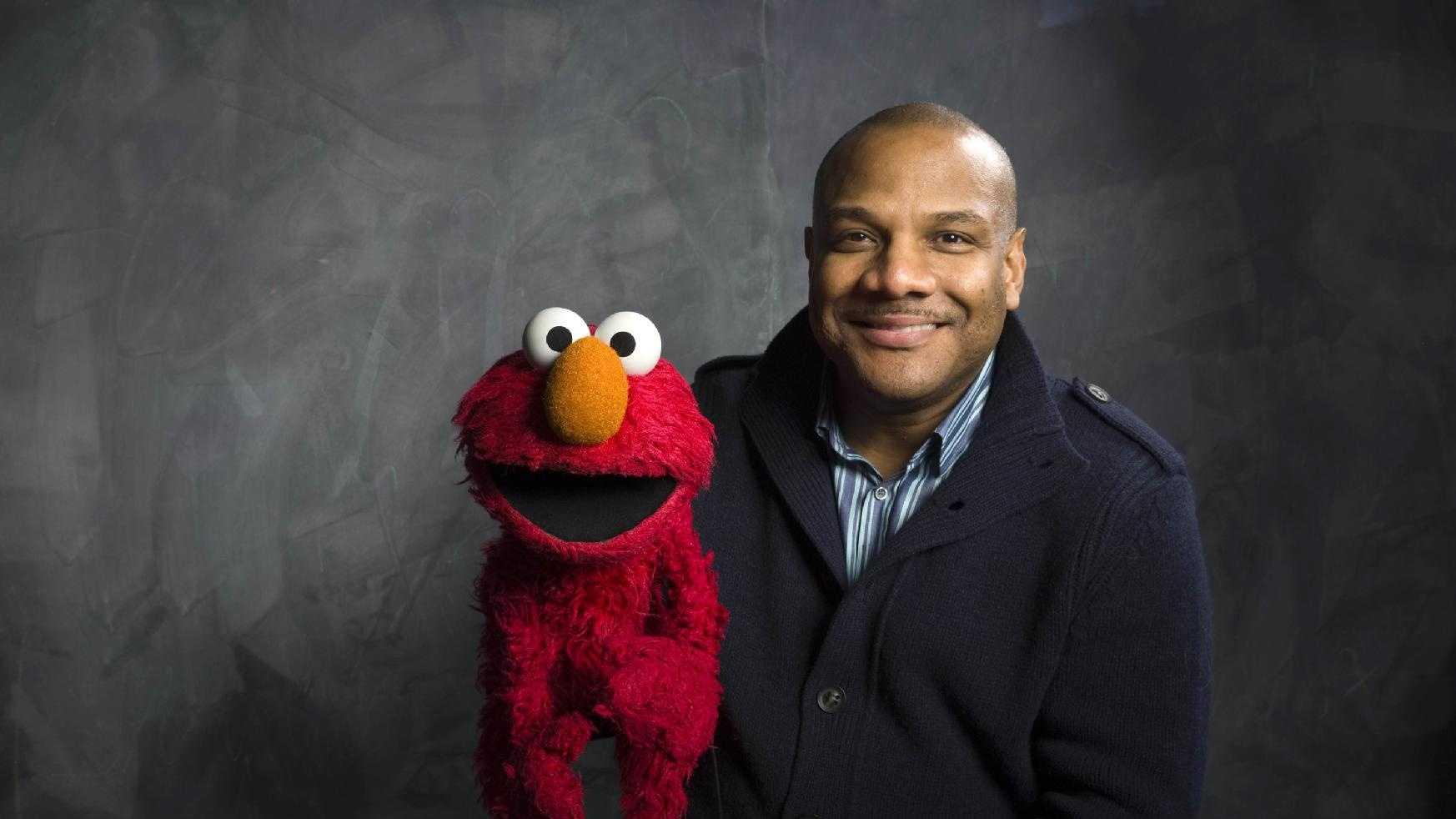 Elmo Puppeter