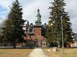 #46. - Tewksbury had an SIR of 139.2 in 2004-2008 according to data from the Massachusetts Department of Public Health.