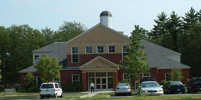 #40. - Abington had an SIR of 146.0 in 2004-2008 according to data from the Massachusetts Department of Public Health.