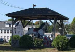 #30. - Winchendon had an SIR of 154.8 in 2004-2008 according to data from the Massachusetts Department of Public Health.