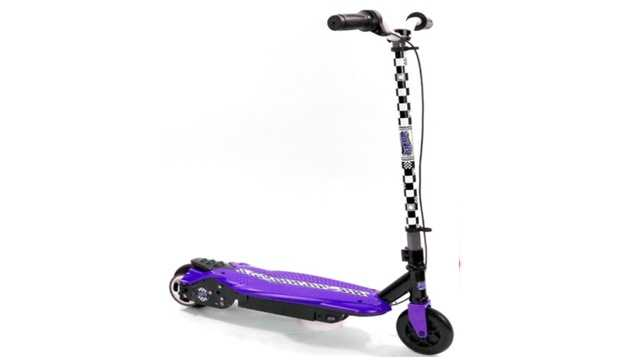 A Satellite electric scooter will cost 69.99.
