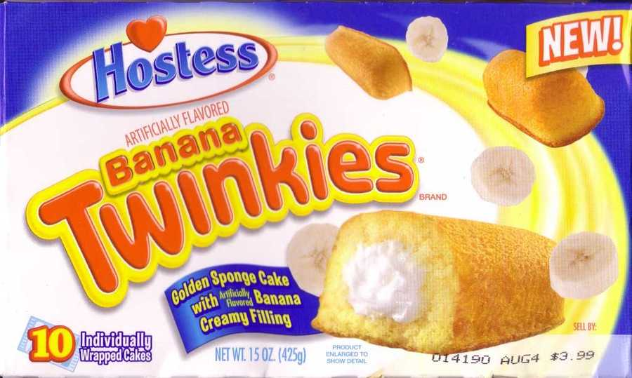 Hostess, the maker of Twinkies and Wonder Bread, is going out of business, closing plants, laying off its 18,500 workers and putting its brands up for sale.