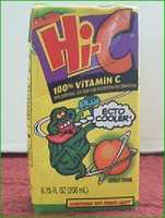 Ecto Cooler disappeared in 2001.