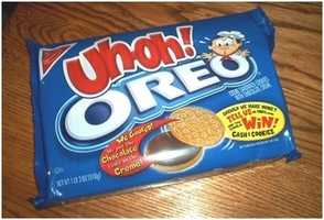 Uh-Oh Oreos was rebranded in 2007