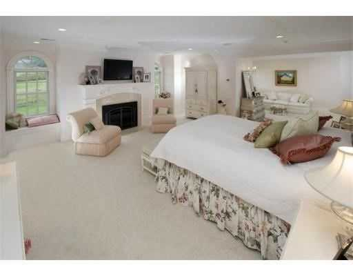 The home has 5 bedrooms.