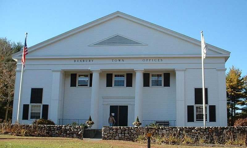 #16. - Duxbury had an SIR of 165.5 in 2004-2008 according to data from the Massachusetts Department of Public Health.