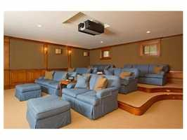 A place to watch your favorite movies!