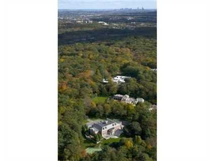 The property is listed for $16.9 million.