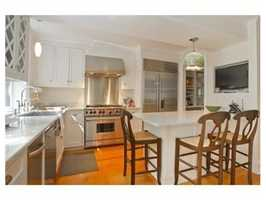 46 Appleton is on the market in Boston's South End.