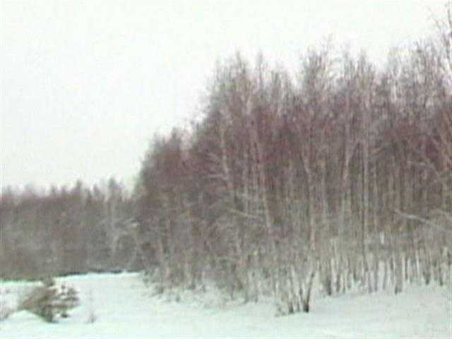 Last year, the snow cover in Siberia was well BELOW average for most of the month.