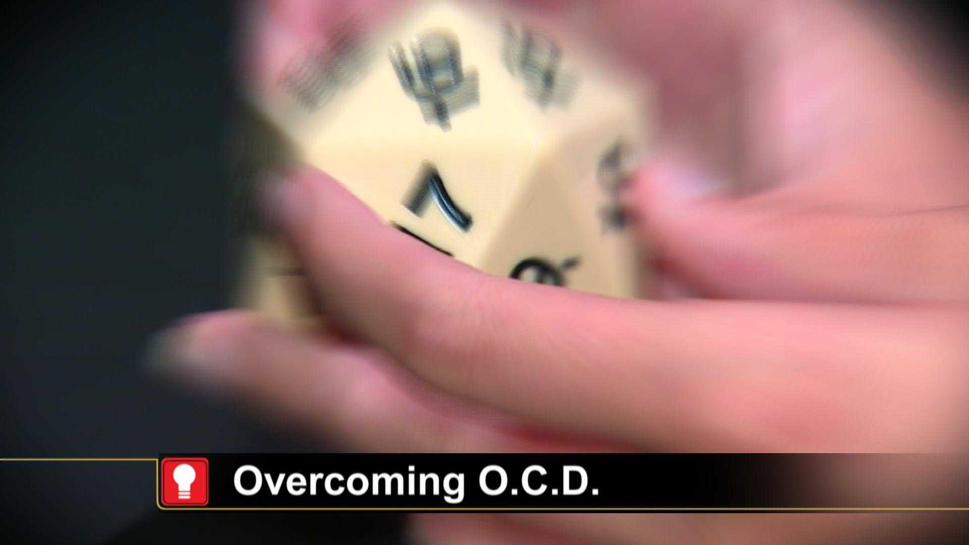 Image: Obsessive-Compulsive Disorder