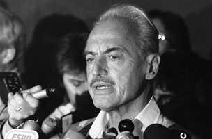 Marvin Miller was a labor economist who never played a day of organized baseball. He preferred tennis. Yet he transformed the national pastime as surely as Babe Ruth, Jackie Robinson, television and night games. Miller was the union boss who won free agency for baseball players in 1975, ushering in an era of multimillion-dollar contracts and athletes who switch teams at the drop of a batting helmet. (April 14, 1917 – November 27, 2012)