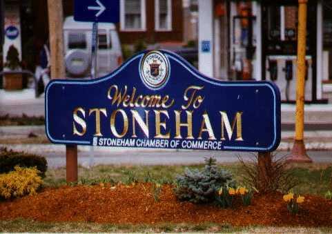 52.) Stoneham -- $432,919