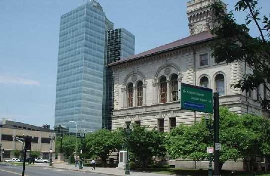 11.) Worcester -- $266,660