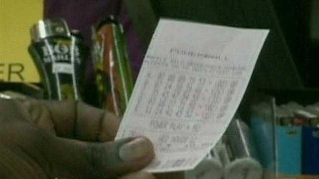 2 winning Powerball tickets sold