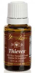 Thieves Essential Oil