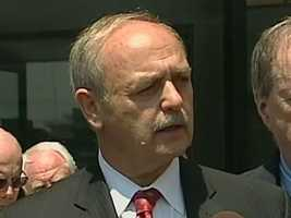 Massachusetts Speaker of the House Salvatore DiMasi (D) was found guilty in 2011 of using his position to secure multimillion-dollar state contracts for a software company in exchange for kickbacks.