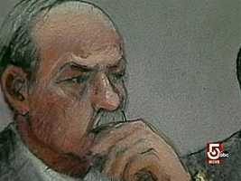 DiMasi was sentenced to eight years in prison.