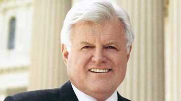 After a party on Martha's Vineyard's Chappaquiddick Island, Sen. Ted Kennedy drove his vehicle off a bridge, causing the death of passenger Mary Jo Kopechne.