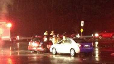 Concord NH Crash