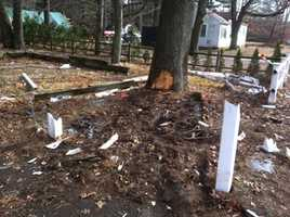 Police said Jason Neto, 18, and Eden Macedo, 18, both of Taunton, were the victims killed in the crash.