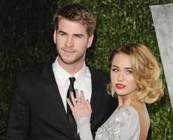 17) Liam - 304   (Liam Hemsworth is an Australian actor engaged to Miley Cyrus)