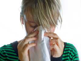 It's cold and flu season, and along with the sneezing and coughing comes a whole lot of ideas about how and why you catch them.
