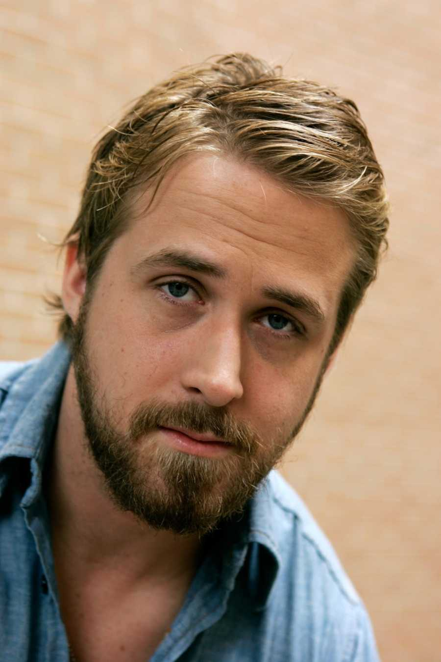 05) Ryan - 431 (Ryan Gosling is a Canadian actor and musician.)