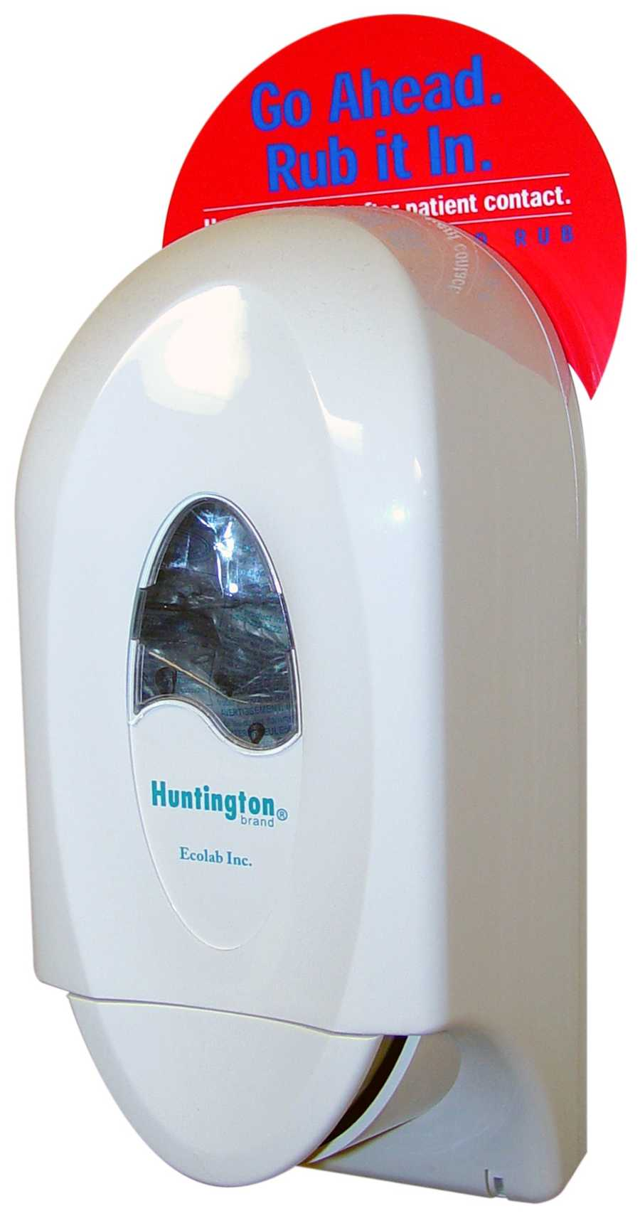 Anti-bacterial hand sanitizers are no more effective at deactivating viruses than any other kind of soap or detergent.