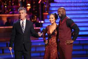 11) Cheryl - 865  (Pictured here is professional dancer Cheryl Burke from Dancing with the Stars)