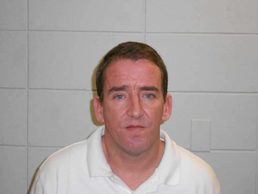 Robert Noble was charged by Wareham Police with Uttering a False Check and Attempt to Commit a Crime.